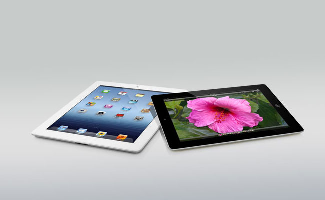 Apple iPad 3 Picture