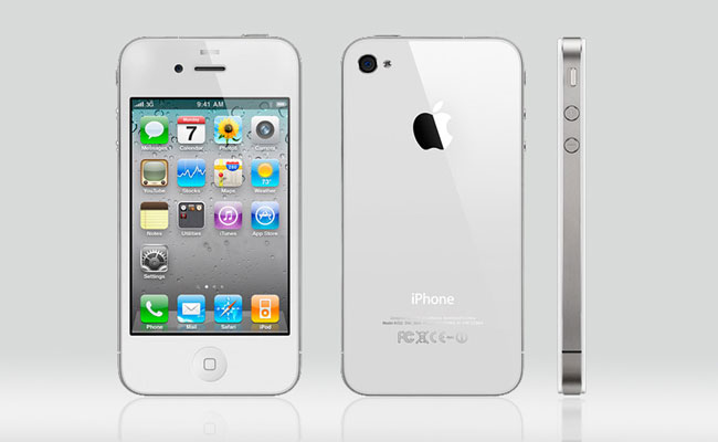 Apple iPhone 4S Picture
