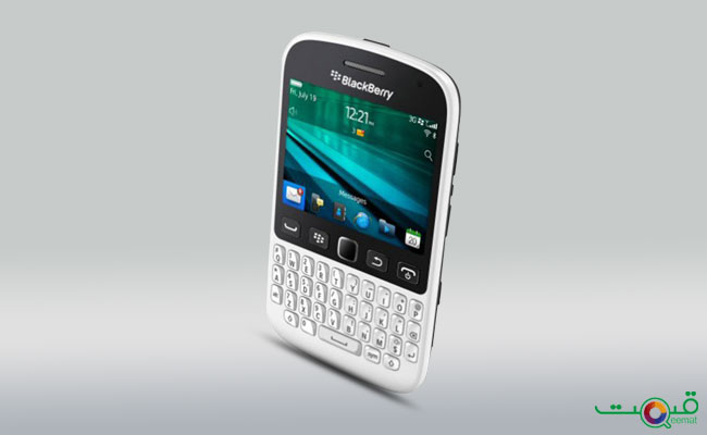 BlackBerry 9720 Picture