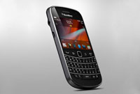 BlackBerry Bold Touch 9900 Price
