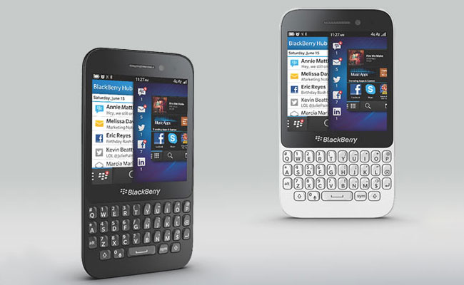 how much is a blackberry q5 worth well being packed