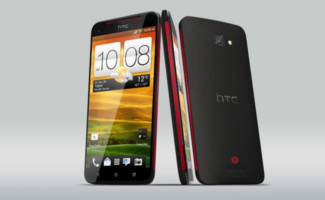 HTC Butterfly Pictures