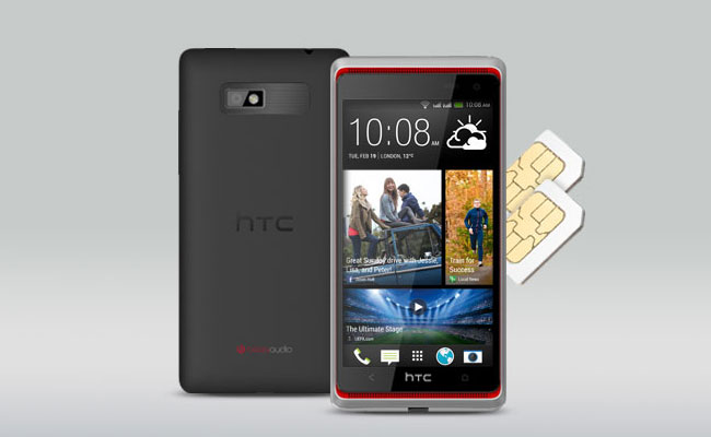 HTC Desire 600 Dual Sim Feature