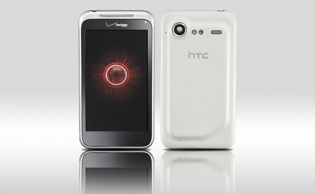 HTC DROID Incredible 2 Picture