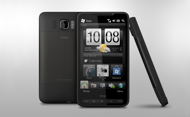 HTC HD2 Picture