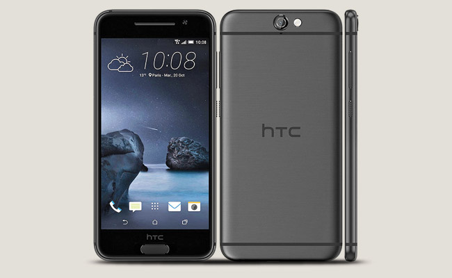 HTC One A9 Carbon Gray Color