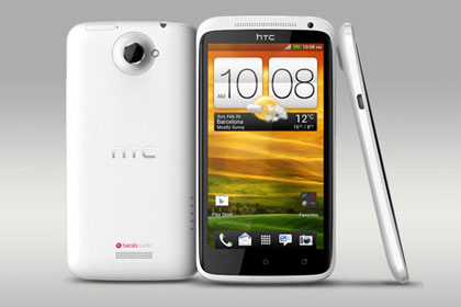 HTC One X Picture