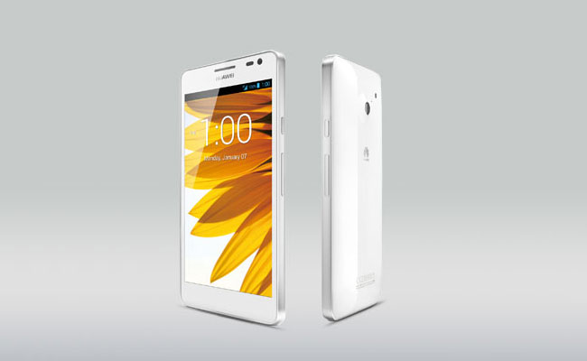 Huawei Ascend D2 Picture