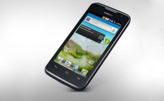Huawei Ascend G330 Price