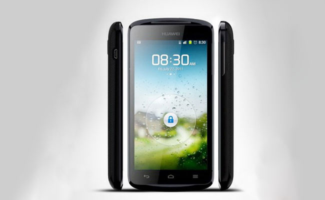 Huawei Ascend G500 Picture