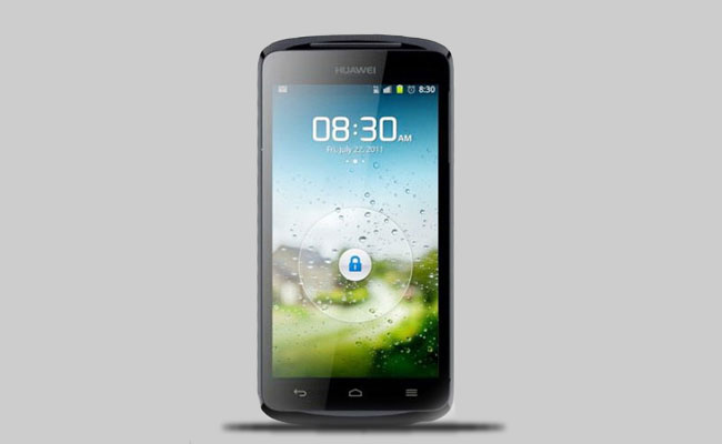 Huawei Ascend G500 Price