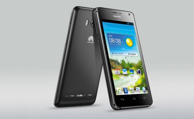 Huawei Ascend G600 Picture