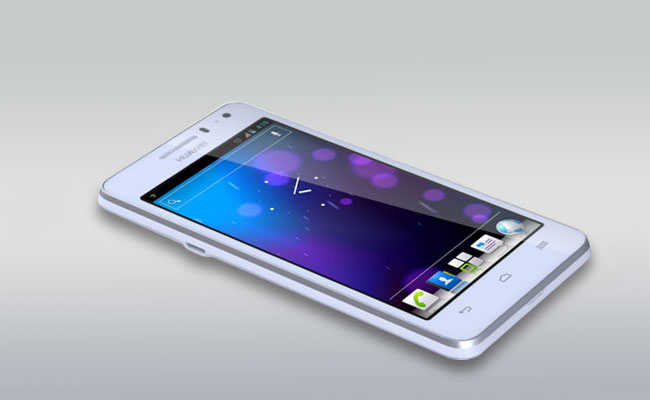 Huawei Ascend G600 Price