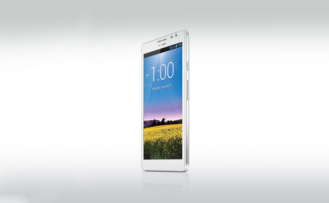 Huawei Ascend Mate Picture
