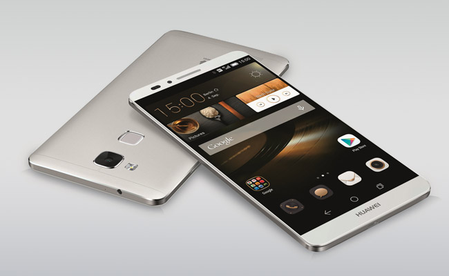 Huawei Ascend Mate7 Picture