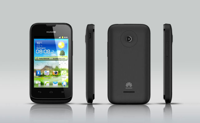 Huawei Ascend Y210D Picture