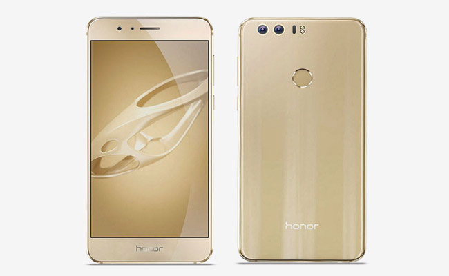 Huawei Honor 8 Picture