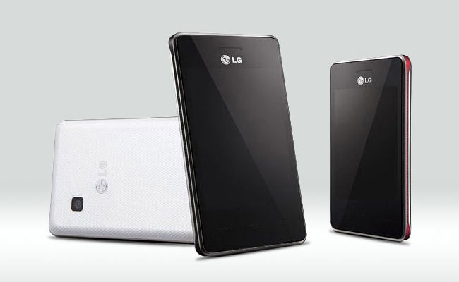 LG T370 Cookie Smart Price