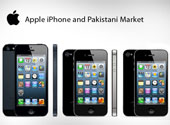 Apple iPhone and Pakistani Market
