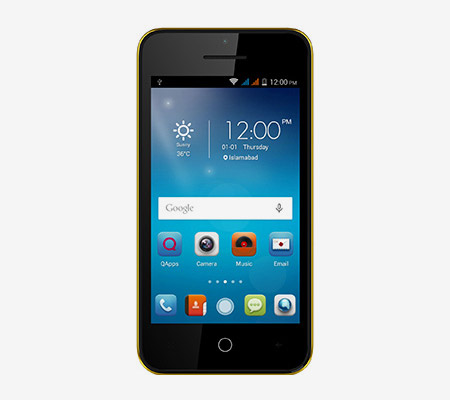 QMobile Noir M82 Price in Pakistan