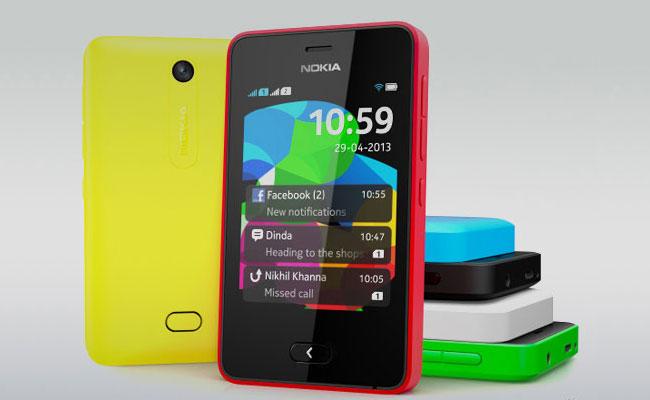 New Nokia Asha 501, Specs and Price in Pakistan