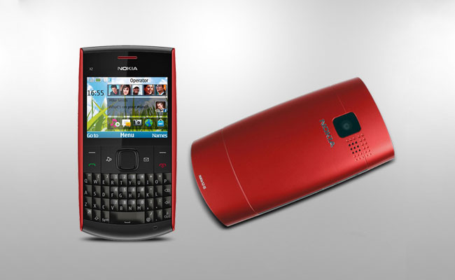 For Nokia School Hook Up X2-01 High were together one