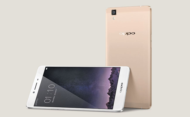 Oppo R7s Picture