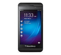 BlackBerry Z10 Price