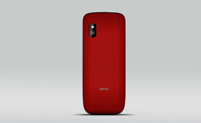 QMobile E790 Mobile Phones Specifications