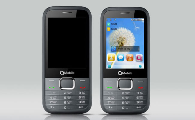 QMobile E9 Price in Pakistanq mobile