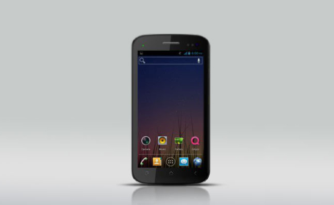 Q Mobile A10 Price in Pakistan