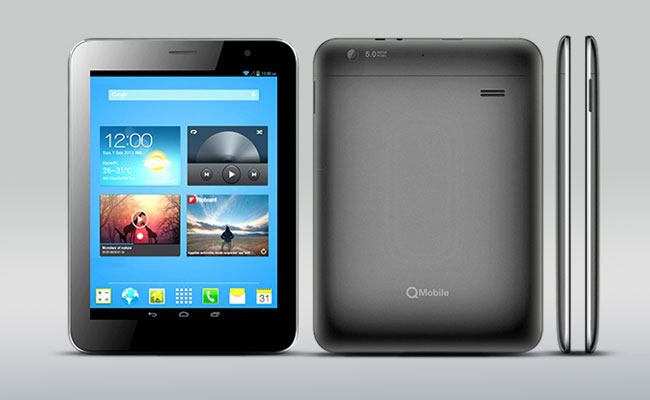 QMobile X50 Q Tablet Picture