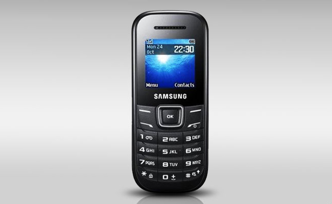 Samsung DON E1205 Picture
