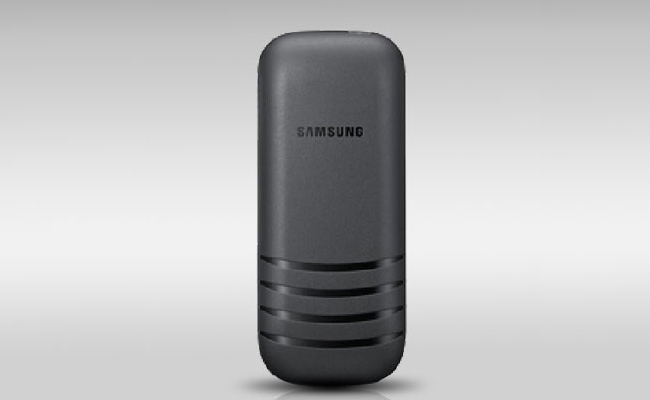 Samsung DON E1205 Price