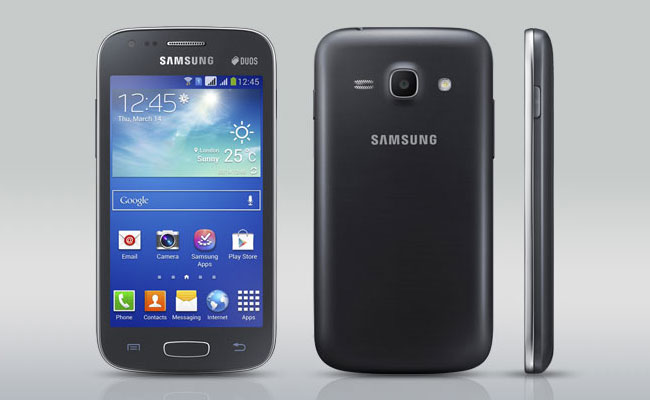 Samsung Galaxy Ace 3 Picture