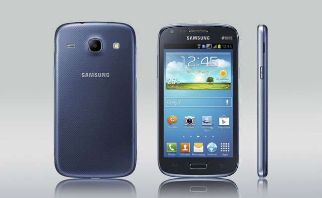 Samsung Galaxy Core Price