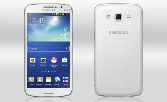 Samsung Galaxy Grand Neo Pictures