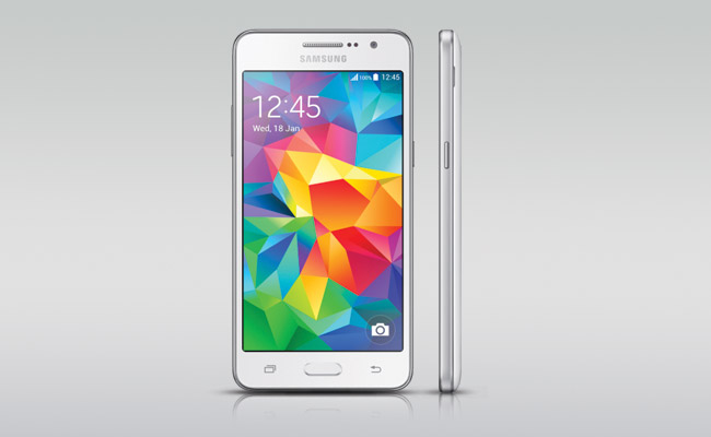 Samsung Galaxy Grand Prime Picture