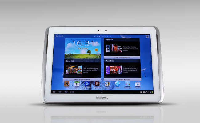 Samsung Galaxy Note 10.1 N8000 Picture