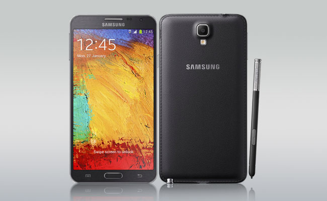 Samsung Galaxy Note 3 Neo Duos Picture
