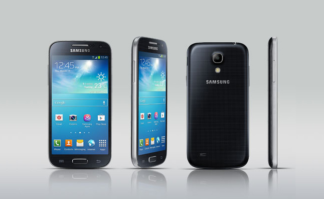 Samsung Galaxy S4 mini Price
