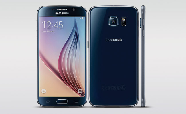 Samsung Galaxy S6 Picture