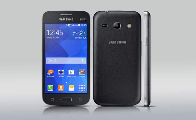 Samsung Galaxy Star 2 Plus Picture