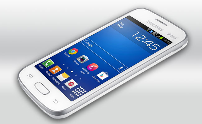 Samsung Galaxy Star Pro Price