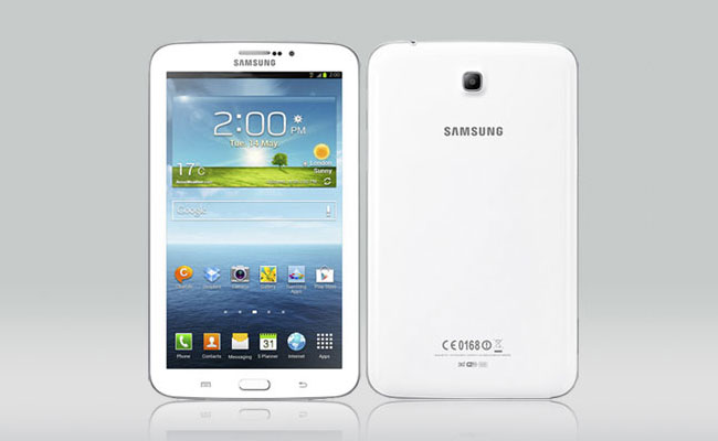 Samsung Galaxy Tab 3 7.0 P3200 Picture