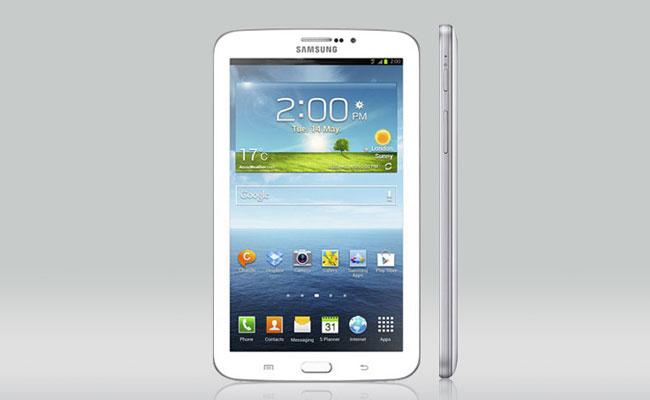 Samsung Galaxy Tab 3 7.0 Price