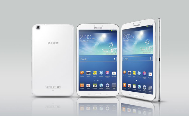 Samsung Galaxy Tab 3 8.0 Picture