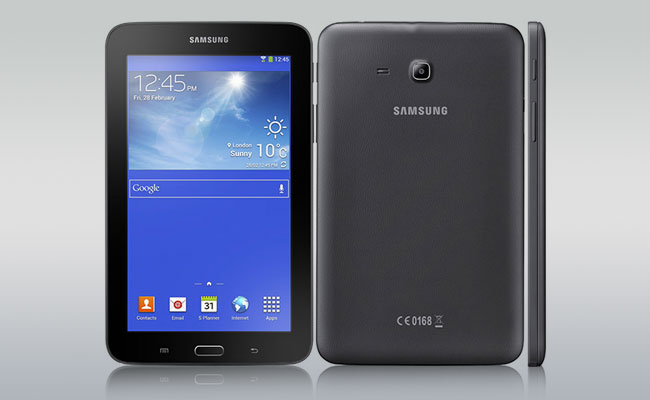 Samsung Galaxy Tab 3 Lite 7.0 3G Picture