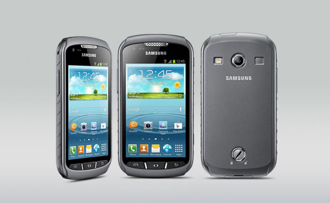 Samsung Galaxy Xcover 2 Price