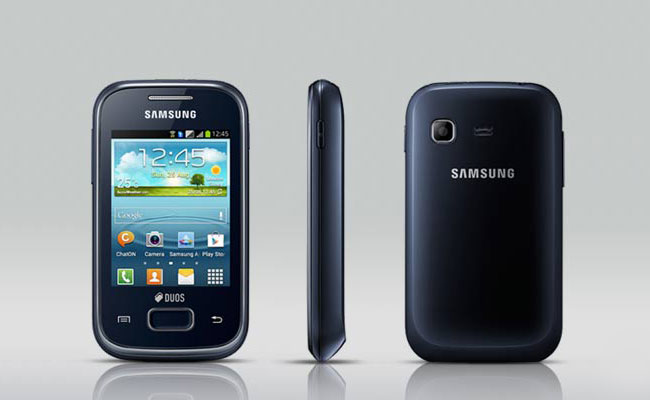Samsung Galaxy Y Plus Price